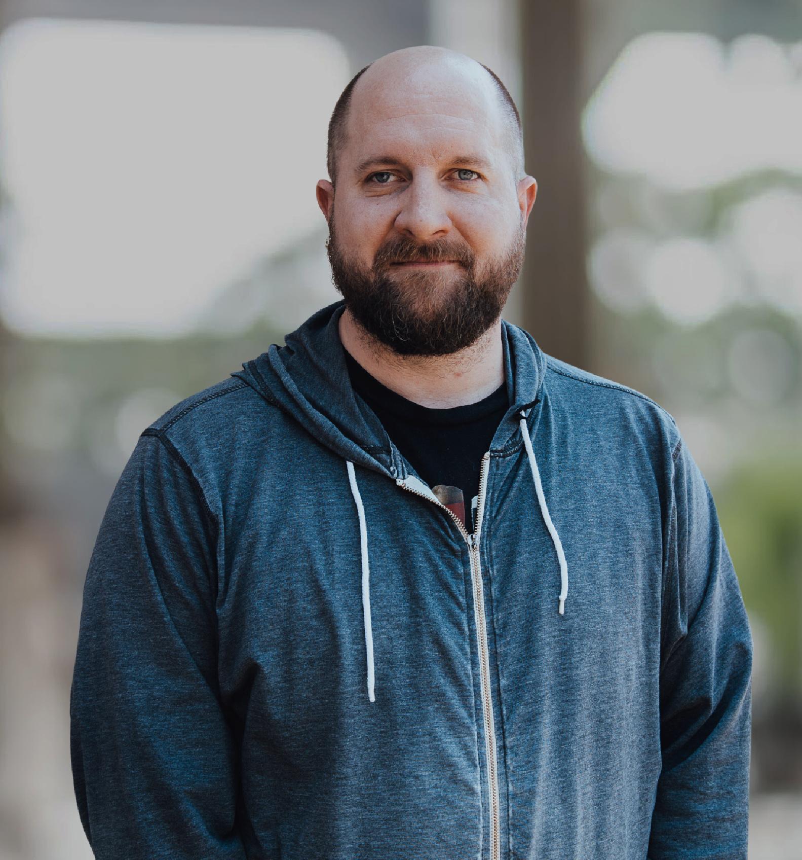 Dr. Joshua Graner - ABA Behavior Specialist