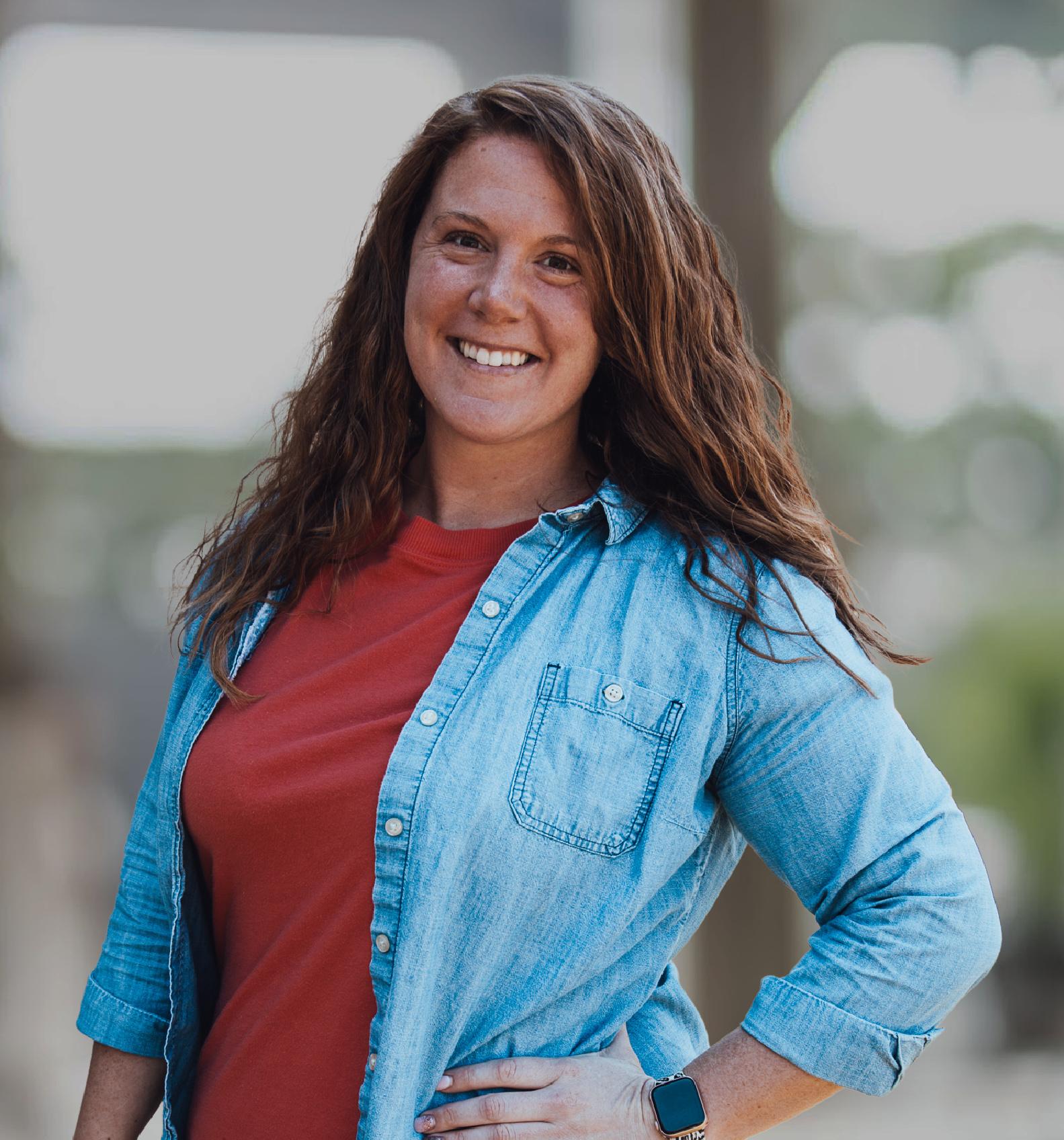 Olivia Tennison.- Speech Language Therapist